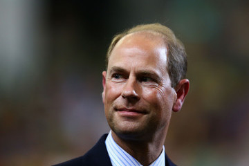 Prince Edward 20th Commonwealth Games - Day 3: Track Cycling