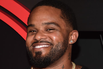 Prince Fielder BODY at the ESPYS Pre-Party - Arrivals