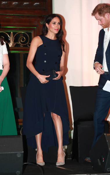 The Duke And Duchess Of Sussex Visit New Zealand - Day 3