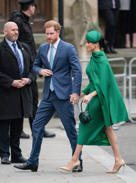 The Best Meghan Markle 2020 Style