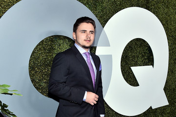 Prince Jackson 2016 GQ Men of the Year Party - Arrivals