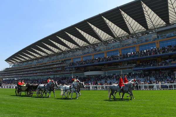 Royal Ascot 2017: Day One
