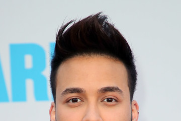 Prince Royce Premiere Of Lionsgate And Pantelion Film's 'Overboard'- Arrivals