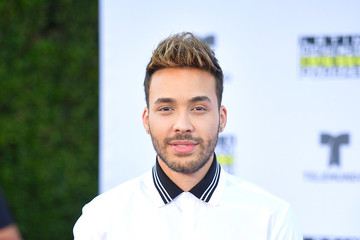 Prince Royce 2017 Latin American Music Awards - Arrivals