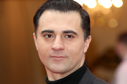 Darius Campbell Photos Photo