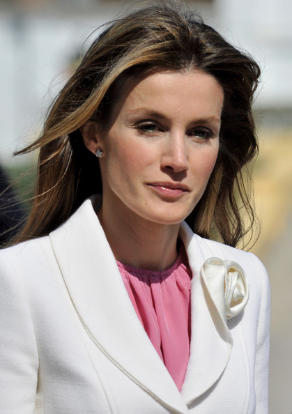 princess letizia of spain pictures. Princess Letizia of Spain