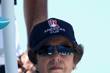 Princess Anne America's Cup Match Presented by Louis Vuitton - Day 4