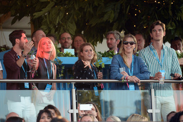 Princess Beatrice Barclaycard Presents British Summer Time Hyde Park - Day 1