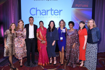 Princess Beatrice WICT Leadership Conference And Touchstones Luncheon