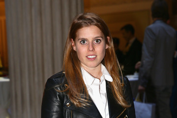 Princess Beatrice Conde' Nast International Luxury Conference - Day 1