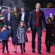 Princess Charlotte Entertainment  Pictures of the Month - December 2020