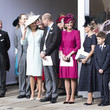 Prince William and Prince Philip Photos