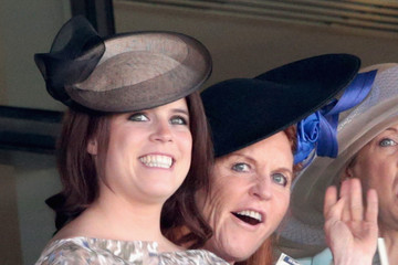 Princess Eugenie Royal Ascot - Day 4