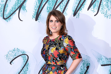Princess Eugenie The Serpentine Galleries Summer Party - Arrivals