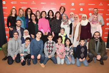 Princess Firyal 2018 Sundance Film Festival - 'This Is Home' Premiere