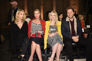 Princess Maria-Olympia Oscar De La Renta - Front Row - February 2018 - New York Fashion Week
