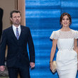 Princess Mary Banquet Hosted By PM Abe Celebrates Emperor Naruhito's Enthronement