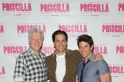 Nick Adams and Will Swenson Photos Photo
