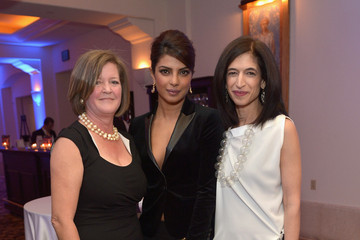 "Priyanka Chopra The Equality Now's ""Make Equality Reality"" Event - Inside"