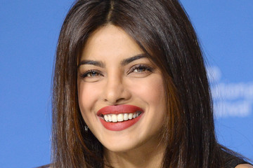 "Priyanka Chopra ""Mary Kom"" Press Conference - 2014 Toronto International Film Festival"