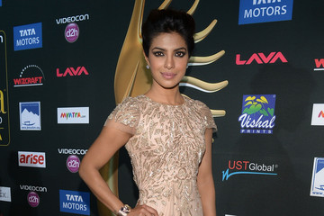 Priyanka Chopra IIFA Awards - Arrivals