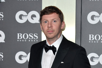 Professor Green GQ Men Of The Year Awards 2019 - Red Carpet Arrivals