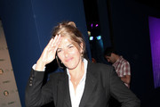 Tracy Emin attends the launch of Project Ocean at Selfridges on May 11, 2011 in London, England.