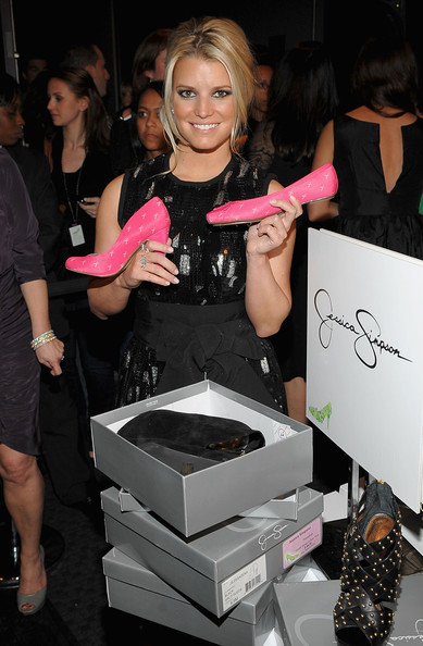 jessica simpson shoes boots. Jessica Simpson Actress/Singer