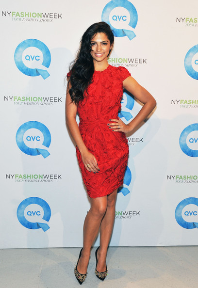 QVC's New York Fashion Week Runway Show