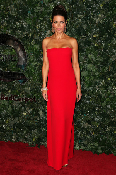 QVC Red Carpet Style Event - Arrivals