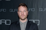 Jim Parrack attends the Quad Cinema One Year Anniversary at Quad Cinema on April 3, 2018 in New York City.