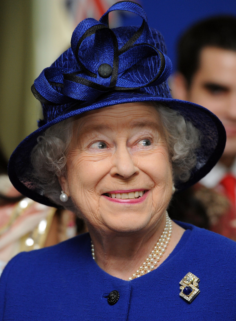 queen elizabeth - photo #34