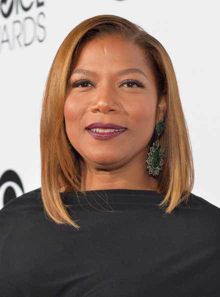 Queen Latifah - Arrivals at the People's Choice Awards — Part 2