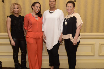 Queen Latifah Mara Schiavocampo Leading Women Defined:  Girl's Night Out