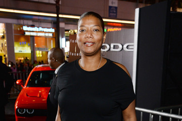 Queen Latifah 'Focus' Premieres in Hollywood — Part 2