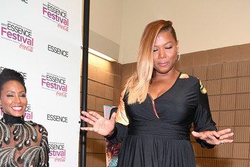 Queen Latifah 2017 ESSENCE Festival Presented by Coca-Cola Ernest N. Morial Convention Center - Day 2