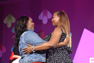 Queen Latifah 2017 ESSENCE Festival Presented By Coca-Cola Ernest N. Morial Convention Center - Day 1