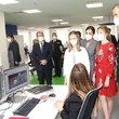 Queen Letizia of Spain King Felipe of Spain Spanish Royals Inaugurate 'Isaac Peral' Submarine In Cartagena