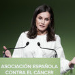 Queen Letizia of Spain Queen Letizia Of Spain Attends A Forum Against Cancer In Madrid