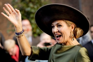 Queen Maxima In Focus: The Royal Week