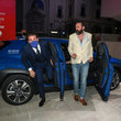 Quentin Dupieux Lexus at The 77th Venice Film Festival - Day 4
