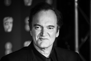 Quentin Tarantino EE British Academy Film Awards 2020 - Red Carpet Arrivals