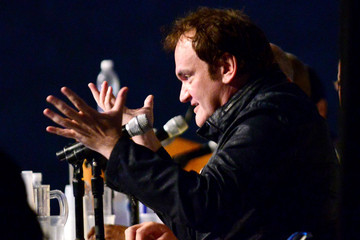 Quentin Tarantino 'Dynamite' 10th Anniversary Panel at Comic-Con