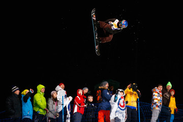 Queralt Castellet FIS Freestyle Ski & Snowboard World Championships - Men's and Women's Halfpipe