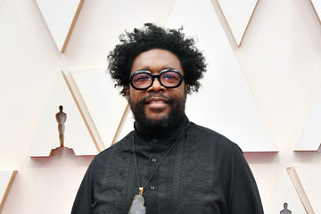 Questlove 92nd Annual Academy Awards - Arrivals