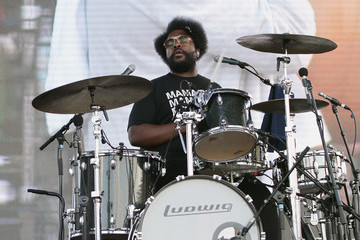 Questlove The 12th Annual Jazz in the Gardens Music Festival - Day 2