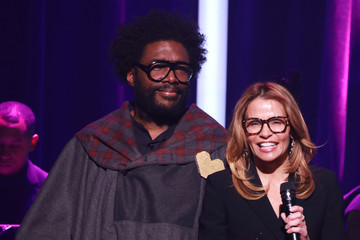 Questlove Lena Horne Prize Event Honoring Solange Knowles Presented By Salesforce