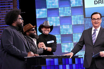 Questlove Tim McGraw & Faith Hill Visit 'The Tonight Show Starring Jimmy Fallon'