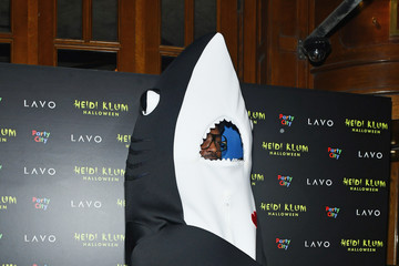 Questlove Heidi Klum's 19th Annual Halloween Party Presented By Party City And SVEDKA Vodka At LAVO New York - Arrivals