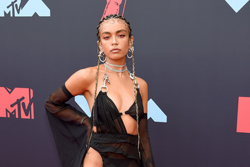 Quin 2019 MTV Video Music Awards - Arrivals
